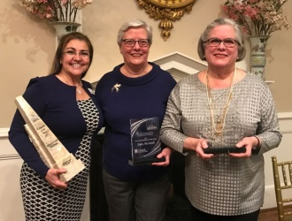 Chamber names Travelers Rest citizen, businesspersons of the year