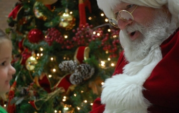 Holiday events in and around Travelers Rest