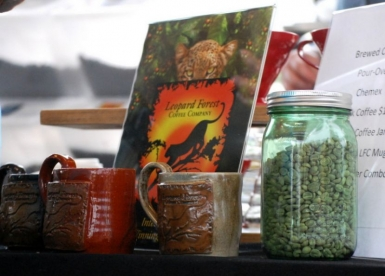 'Brew Down', Northern Border to highlight final Harvest Market of season