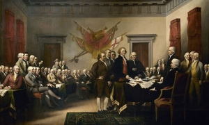 Area civic leaders to take part in public reading of Declaration of Independence