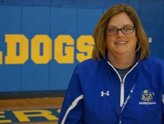 Keen named Region 2 AAA Athletic Director of the Year