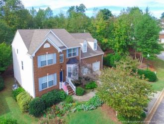 Real Estate: Home of the Week - 3 Dunwoody Court