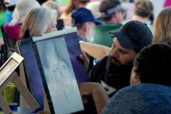 Photos: Art of Imagination at Trailblazer Park