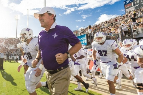 Furman announces 2016 football schedule