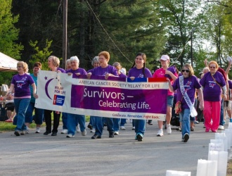13th annual Travelers Rest Relay For Life set for April 24