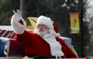 Registration open for Travelers Rest Christmas parade