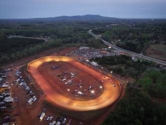 Video/Photos from Lyndsay Phillips Memorial night at Travelers Rest Speedway