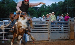 High school students from across state set to compete at annual Slater-Marietta Rodeo