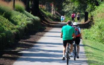 Planners seek input for Travelers Rest bicycle master plan