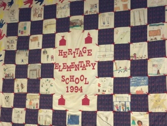 Heritage Elementary to host 20th anniversary celebration on Saturday