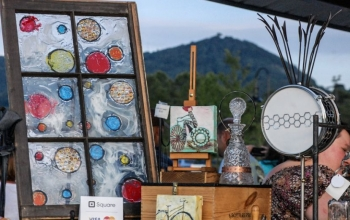 Shop local with Travelers Rest Artists Alliance holiday gift guide