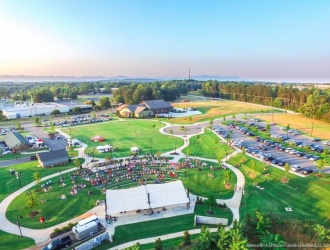 Lineup announced for Travelers Rest's 2018 Music in the Park series